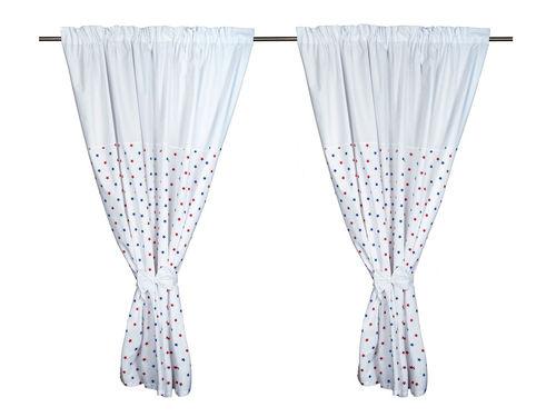 Cortinas infantiles vizaro for Precio de cortinas