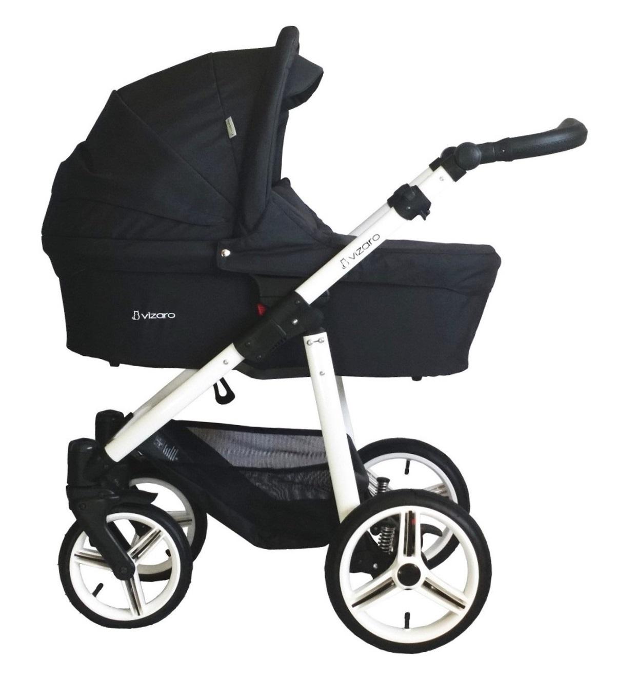 Comprar carritos de beb todoterreno de vizaro desde 499 Espejo para carro bebe