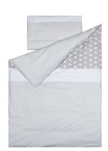 funda nordica estrellas 100 algodon cama 90