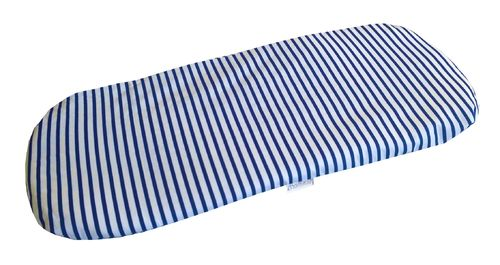 Fitted Sheet for Pram - Little Sailing Boat Collection - Vizaro