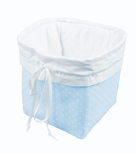 Premium Storage Basket - Blue & White Collection - Vizaro