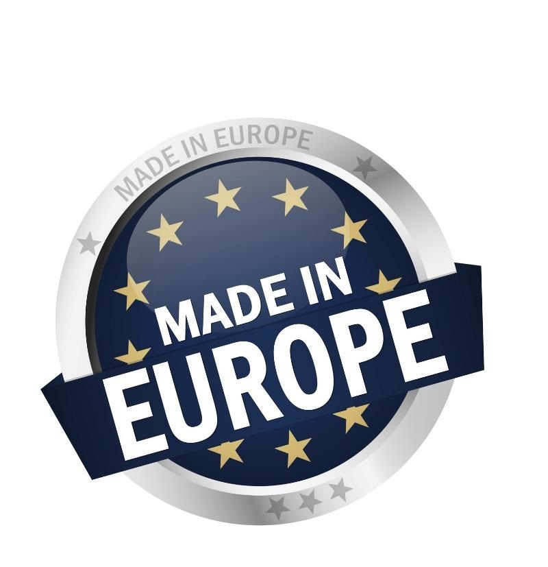Vizaro - Made in Europe